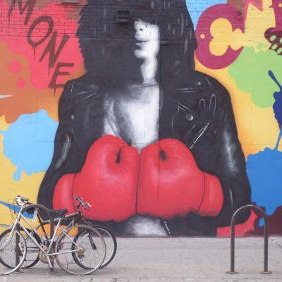 NoHo street art