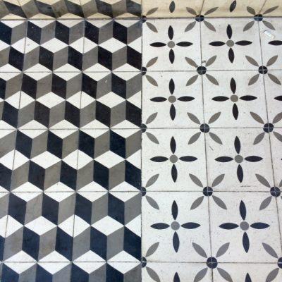 Spanish pattern