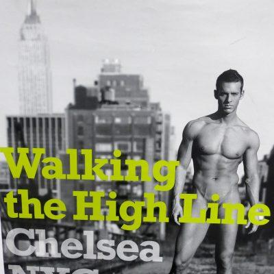 Sexy High Line