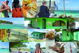 Panama and the San Blas Islands