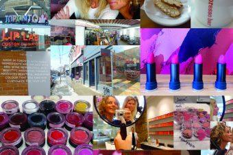 Toronto and the Bite Beauty Lip Lab