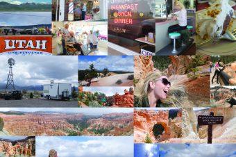 Salt Lake City, Bryce Canyon and Beaver